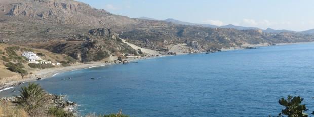 Beach Kionia